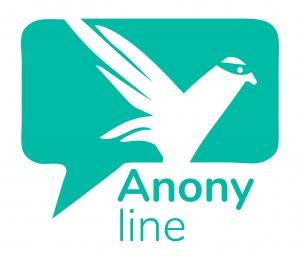 Anonyline