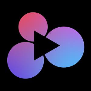 DotPlayer is an interactive music player