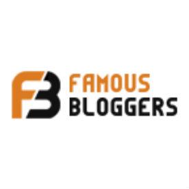 Famous Bloggers