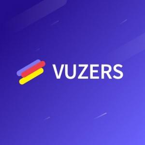 Vuzers