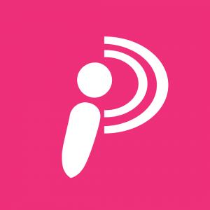 Podurama Podcast player