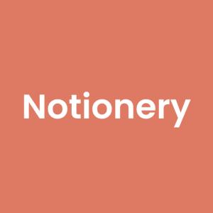 Notionery