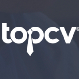 TopCV - Create a professional Resume/CV in minutes