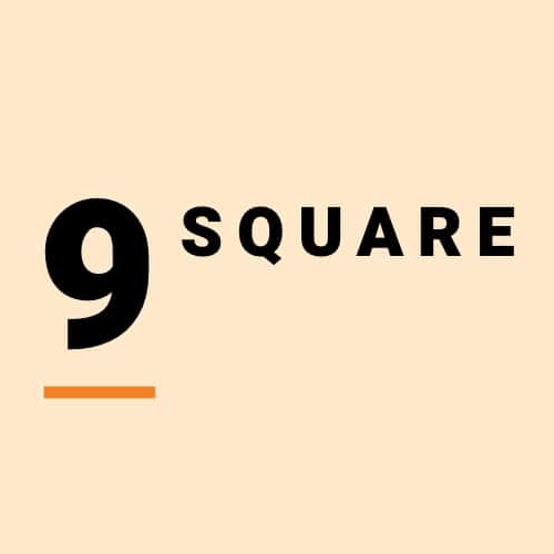 9Square - Multiplayer word game