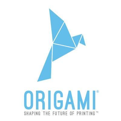Origami | AI-powered print estimator & workflow
