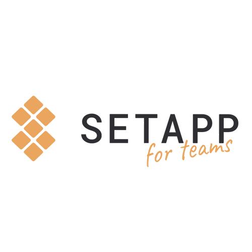 Setapp for Teams