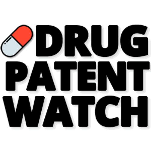 DrugPatentWatch