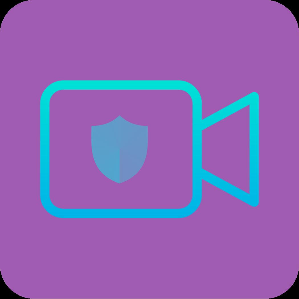 AiCam - AI Security Camera App